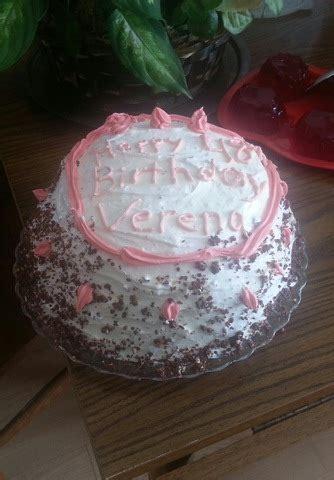 family visits   caramel cake  summers  lovina