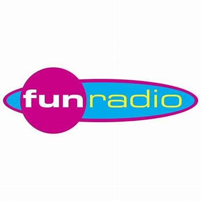 Radio Fun Transparent Kshmr Logos Svg Vector