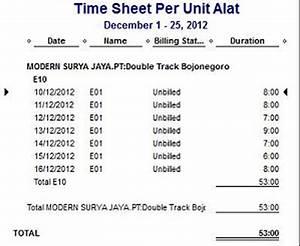 Quickbooks Invoice Template Manual Quickbooks Accounting Sistem Untuk Rental Alat