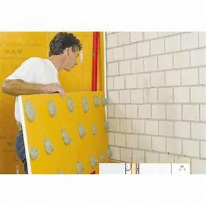 Panneaux Pour Salle De Bain : panneaux d 39 agencement pr ts carreler pour salle de bains schl ter systems ~ Dode.kayakingforconservation.com Idées de Décoration