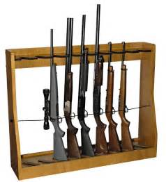 woodwork vertical gun rack plans free pdf plans