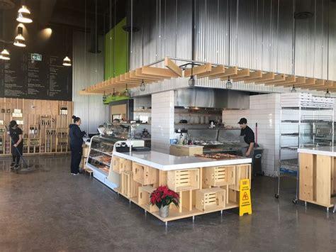 Suq Mediterranean Kitchen, Toronto-north York