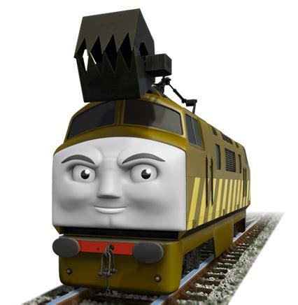 Diesel 10  Thomas And Friends Wiki  Fandom Powered By Wikia