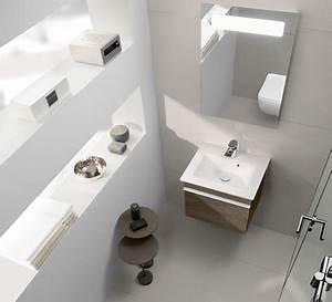 Kleine Bäder Mit Dusche : kleine badkamer met douche ruimteoplossingen villeroy boch ~ Eleganceandgraceweddings.com Haus und Dekorationen