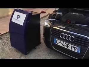 Avis Decalaminage Hydrogene : d calaminage l 39 hydrog ne clean nettoyage moteur youtube ~ Medecine-chirurgie-esthetiques.com Avis de Voitures