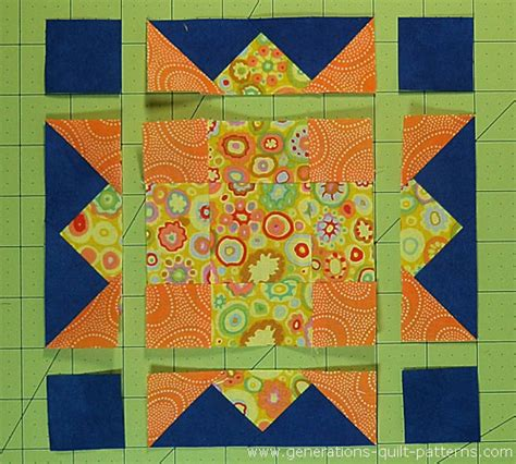 morning quilt pattern morning quilt block pattern in 4 1 2 quot 6 quot and 9 quot sizes