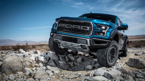 Wallpaper Ford F150 HD