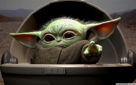 Baby Yoda 1920 X 1080 Wallpapers