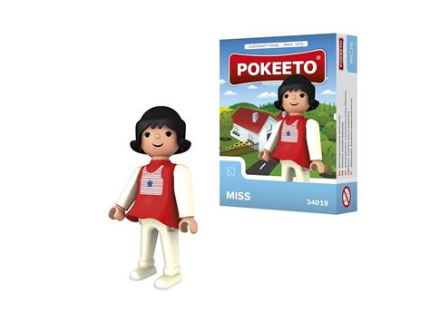 Efko Pokeeto All Models & Accessories Collection Kids Role
