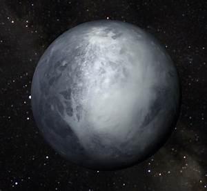 136108 Haumea | Digerati & Technology Reports