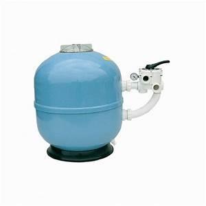 Filtre A Sable : filtre sable waterco lacron a z piscine ~ Melissatoandfro.com Idées de Décoration
