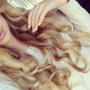 Blonde Hair Curls Pictures, Photos, and Images for ...