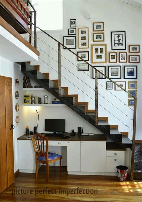 stair wall decoration basement stairs house stairs