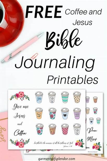 Bible Journaling Budget Stickers Journal Without Garmentsofsplendor