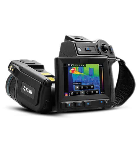 flir  thermal camera  predictive maintenance flir