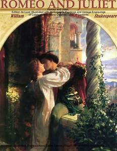 Romeo And Juliet Edition De Luxe Illustrated With 65