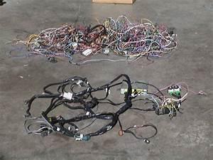 Zor Will Modify Your Wiring Harness For Samurai 1 6 Conversion