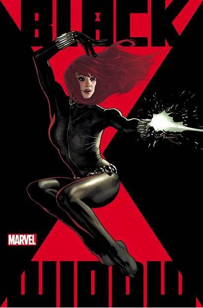 Marvel Widow Avengers Comics April Heroine Universe