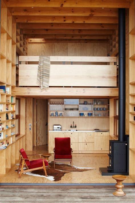 photos and inspiration inside small homes s 233 lection des plus belles cabanes design et contemporaines