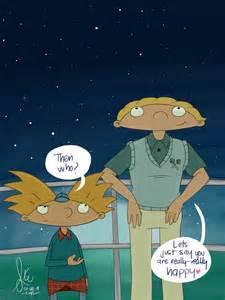 Hey Arnold Helga