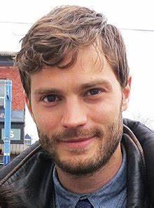 Jamie Dornan - Wikipedia  Jamie