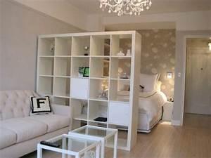 Kleine Wohnung Einrichten Ideen : die 25 besten ideen zu kleine wohnung einrichten auf ~ Lizthompson.info Haus und Dekorationen