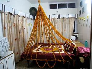indian wedding bed decoration gallery wedding decoration With indian wedding bedroom decoration
