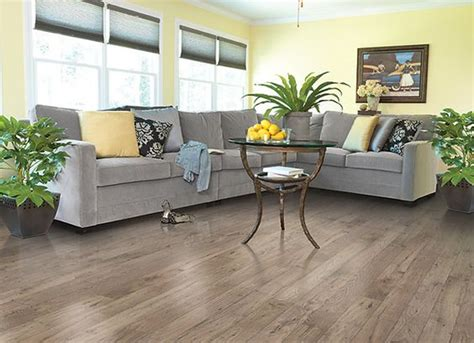 Living Room Ideas With Light Floors by Light Brown And Gray Laminate Wood Floor For Living Room