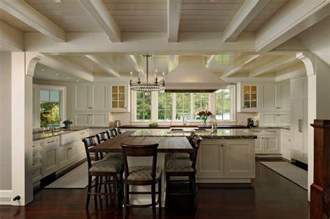 houzz white kitchens kitchen transitional with dark wood