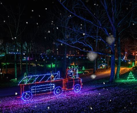 cornelia christmas light spectacular now open now habersham