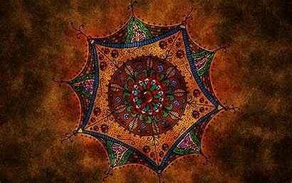 Islamic Medieval Muslims Colors Forms Mohammed Geometric