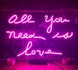 20 Best Neon Lights Quotes Pinterest Highlights