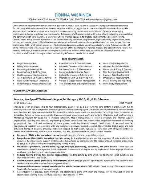 Detail Oriented Resume Statement by Final Dw Resume 2016