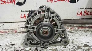 Comprar Alternador De Citroen C15 D 1 8 Diesel  161   60