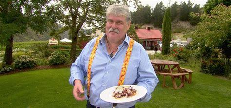 Huey's Kitchen TV Show - Network Ten