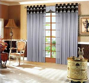 new home designs latest home modern curtains designs ideas With latest curtain designs for home