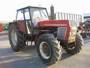 Zetor 8011 8045 12011 12045 Tractor Workshop Service