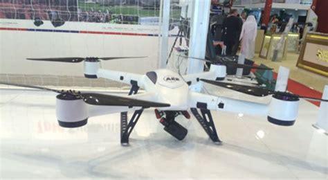 chinese military quadcopters  umexidex uas vision