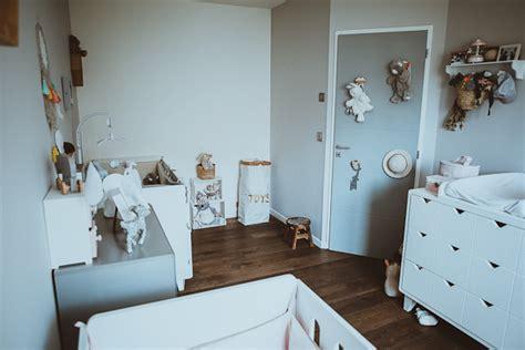 chambre bébé jumeaux jolies idées de décoration le