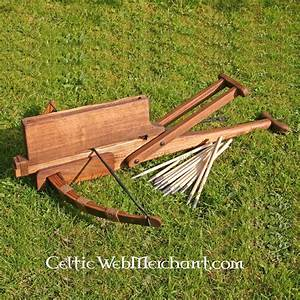 Chinese repeating crossbow - CelticWebMerchant com