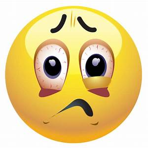 Free Stressed Out Emoticon, Download Free Clip Art, Free ...