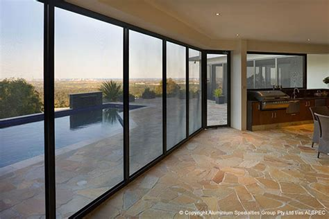 eurostyle windows and doors invisi gard patio screen