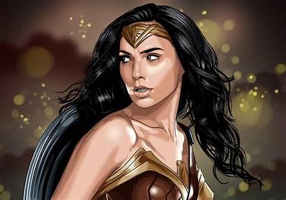 Wonder Woman 4k Wallpapers Background Artwork Backgrounds