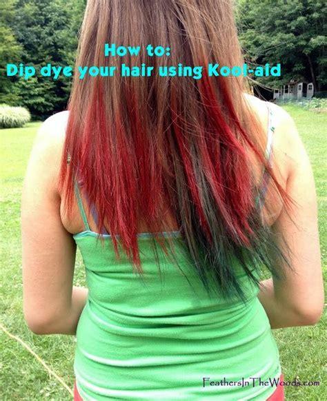 38 Best Kool Aid Hair Dye Images On Pinterest Hair Ideas
