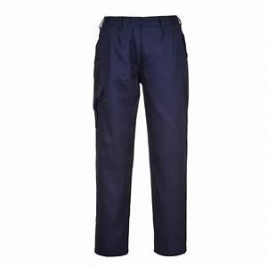Combinaison Pantalon Femme Bleu Marine : pantalon de travail treillis femme bleu marine ~ Dallasstarsshop.com Idées de Décoration