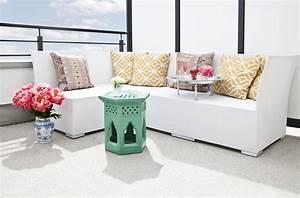Balkon Sichtschutz Diy : balkon sichtschutz tolle rabatte bis 70 westwing ~ Whattoseeinmadrid.com Haus und Dekorationen