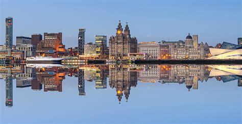 Liverpool John Moore's University