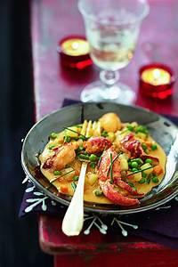 Recette Poisson Noel : recettes de poissons de no l marie claire ~ Melissatoandfro.com Idées de Décoration