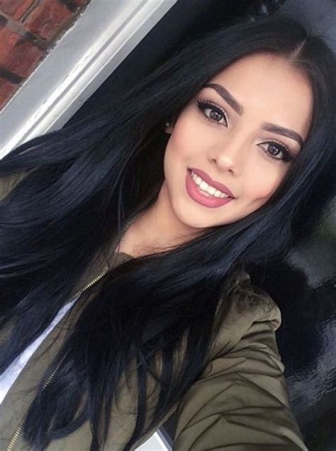 Black Hair With Colors by Hair Color Trends 2018 Best Hair Color Ideas For 2018