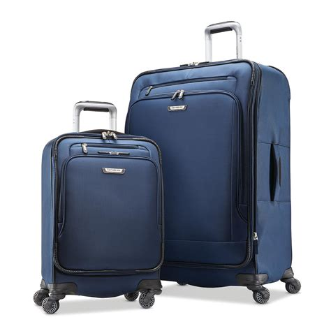 Samsonite Samsonite Precision Softside 2 Piece Luggage